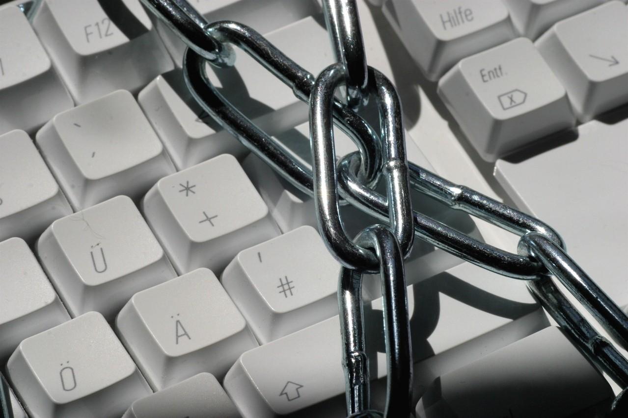 Ochrona komputera i danych osobowych w internecie