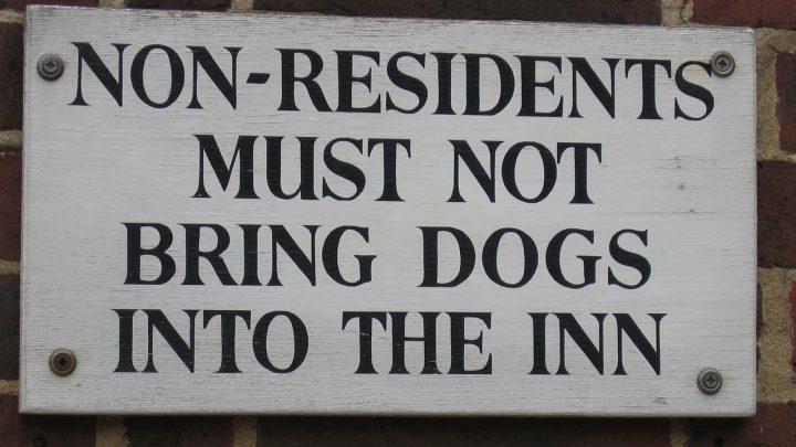 Te zasady mogą naprawdę zaskoczyć!