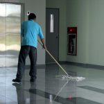 Firmy sprzątające i ochrona biur